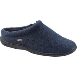 Men's Acorn Digby Gore Navy Heather
