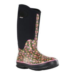 Women's Bogs Sweet Pea Pink Multi