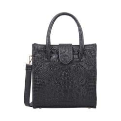 Women's Mellow World Maisy Tote Handbag Black