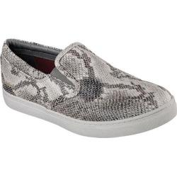 Men's Mark Nason Skechers Gower Slip On Snake Print Canvas