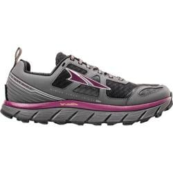Women's Altra Footwear Lone Peak 3.0 Trail Running Shoe Purple