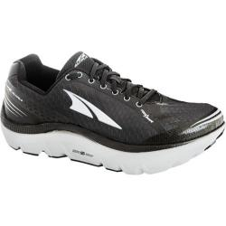 Men's Altra Footwear Paradigm 2.0 Running Shoe Black