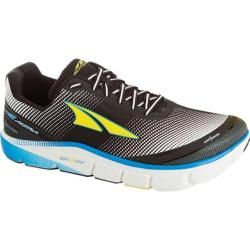 Men's Altra Footwear Torin 2.5 Running Shoe Blue/Yellow