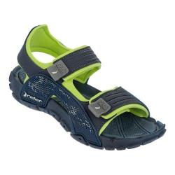 Boys' Rider Tender VII Blue/Green