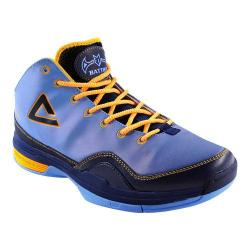 Men's Peak Shane Battier VI Basketball Shoes Navy