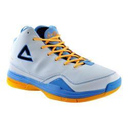 Men's Peak Shane Battier VI Basketball Shoes White