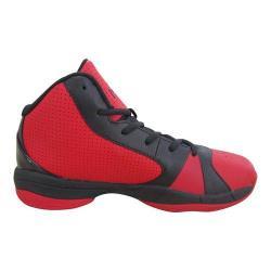 Men's Peak Team Staple Basketball Shoe Red/Black