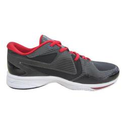 Men's Peak Vapor Cross Fit Running Shoe Black/White