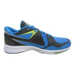 Men's Peak Vapor Cross Fit Running Shoe Grey/Blue