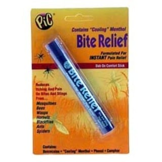 PIC BITE-12 Bite Relief