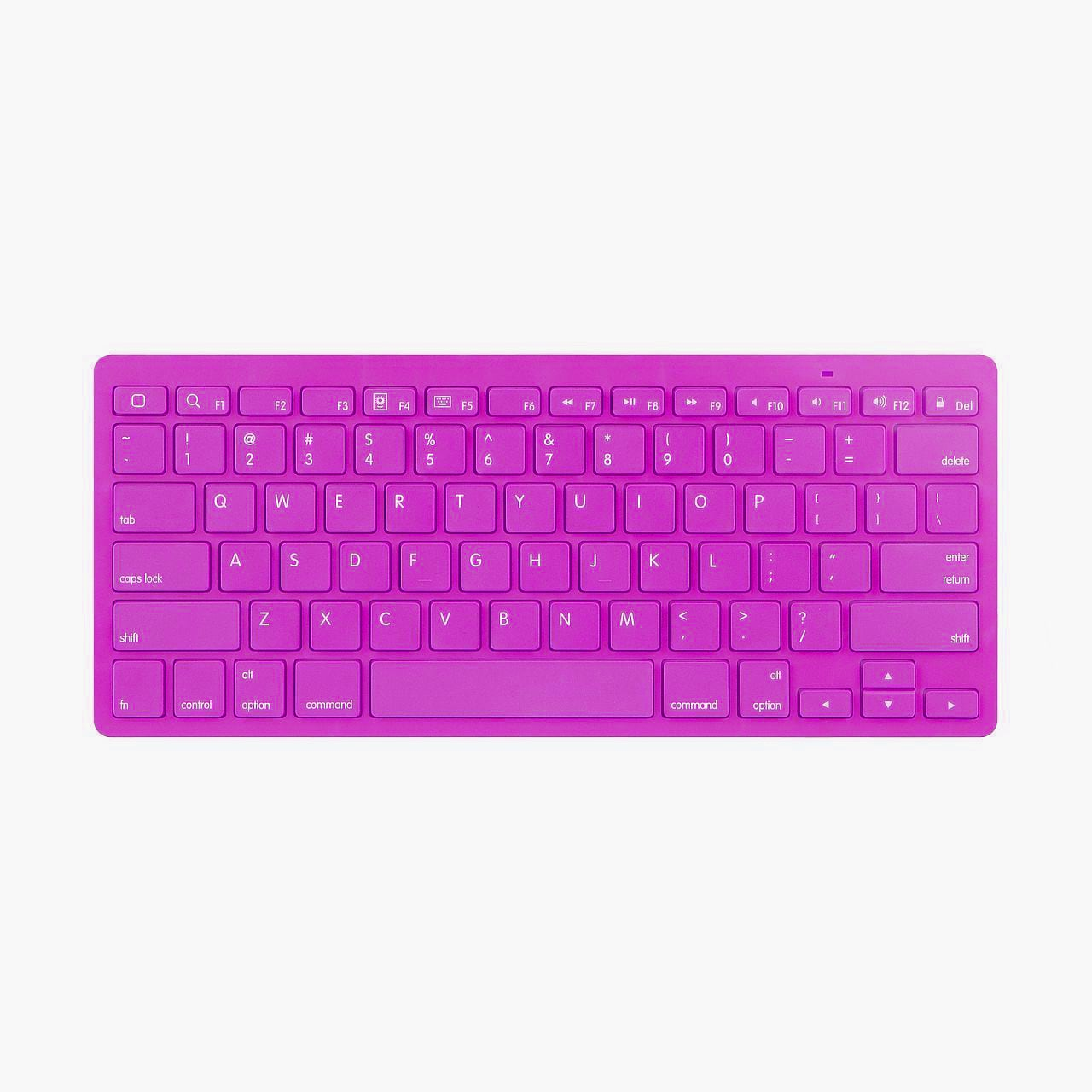Wireless Bluetooth Keyboard