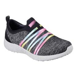 Women's Skechers Burst Alter Ego Sneaker Black/Multi