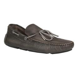 Men's GBX Jeyck Driving Moc Brown Leather