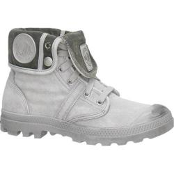 Women's Palladium Pallabrouse Baggy Burnished Vapor/Metal
