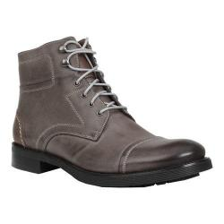 Men's GBX Bro Cap Toe Ankle Boot Dark Grey Sportive