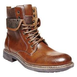 Men's Madden Nesbit Boot Brown Synthetic