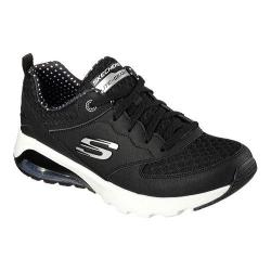 Women's Skechers Skech-Air Extreme Cross Training Shoe Black/White
