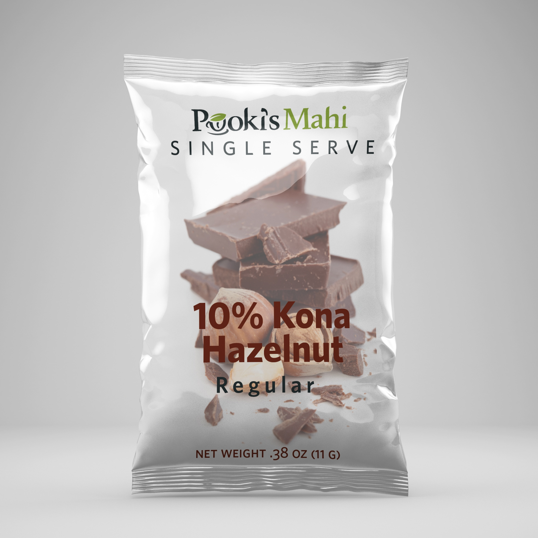Pooki's Mahi Single Serve For Keurig K-Cup Brewers 100-percent Maui Mokka Medium Roast Coffee (24 Count) 19909206