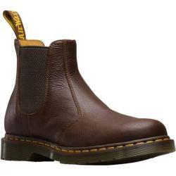 Dr. Martens 2976 Chelsea Boot Tan Carpathian