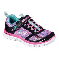 Girls' Skechers Skech Appeal Daring Dream Sneaker Black/Multi