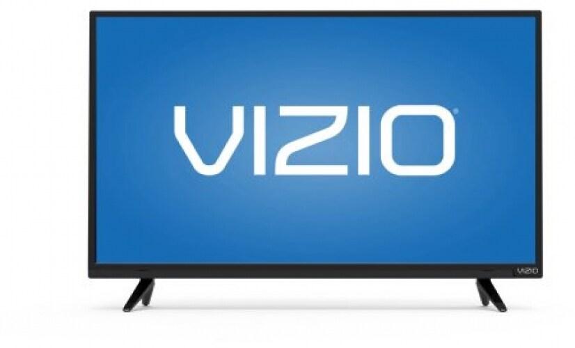 Vizio D32X-D1 D-Series 32-inch Class 1080P 60HZ Full-array LED Black Smart TV