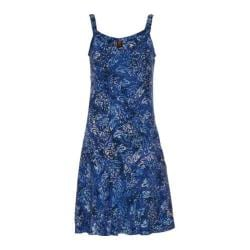 Women's Ojai Clothing Salsa Dress Indigo