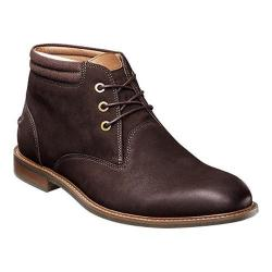 Men's Florsheim Frisco Chukka Boot Brown Nubuck