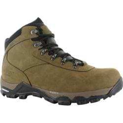 Men's Hi-Tec Altitude OX Waterproof I Boot Smokey Brown Nubuck