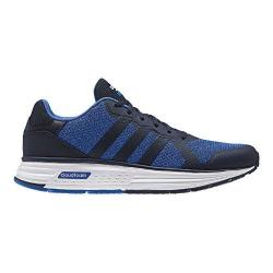 Men's adidas NEO Cloudfoam Flyer Sneaker Unity Ink/Collegiate Navy/Blue