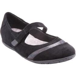 Women's Bare Traps Ainsley Mary Jane Black