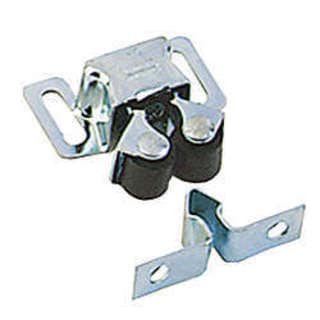 Stanley Hardware 710130 Double Roller Cabinet Catch