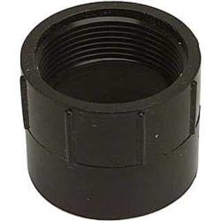 Genova Products 80315 1.5-inch ABS-DWV Female Adapter