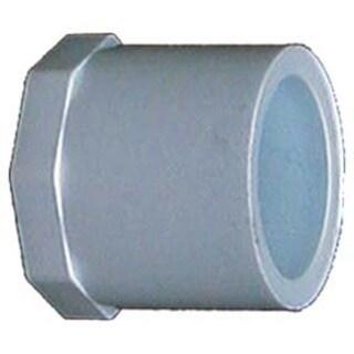 Genova Products 31840 2-inch PVC Sch. 40 Plug