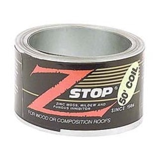 Norwesco 519124 50-foot Roll Z-Stop Moss Killer