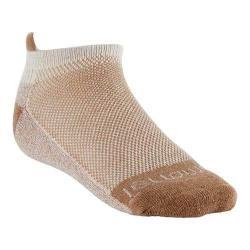 Terramar Cool-Dry Pro Tab Ankle Socks (2 Pairs) Khaki