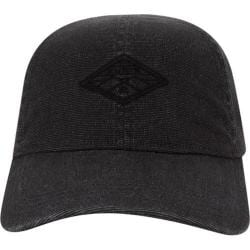 Men's A Kurtz Coated Flex Baseball Cap Charcoal