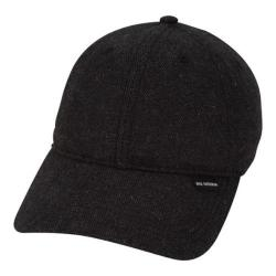 Men's Ben Sherman Core Baseball Cap Black