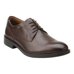 Men's Clarks Chilverwalk GORE-TEX Dark Brown Leather