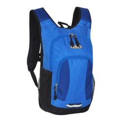 Everest Mini Hiking Pack Royal Blue/Blue