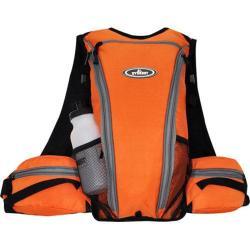 Everest Mountain Daypack Orange/Black