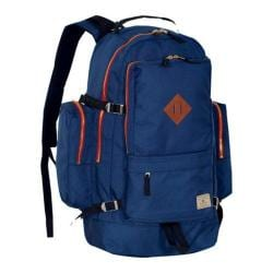 Everest Outdoor Laptop Backpack Navy