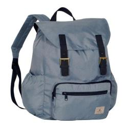 Everest Stylish Rucksack Dark Gray