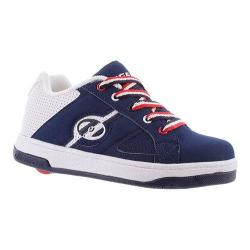 Boys' Heelys Split Navy/White/Red
