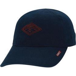 Men's A Kurtz Coated Flex Baseball Cap Navy