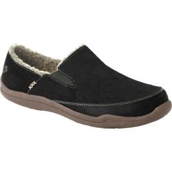 Men's Acorn Wearabout Moc With Firmcore Graphite Suede