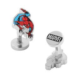 Men's Cufflinks Inc Spider-Man Action Cufflinks Multi 20552819