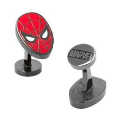 Men's Cufflinks Inc Spider-Man Cufflinks Red 20552820