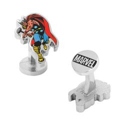 Men's Cufflinks Inc Thor Action Cufflinks Multi 20552841