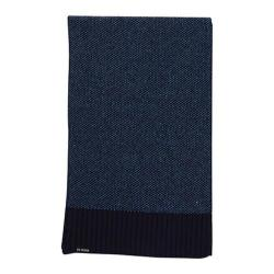 Men's Ben Sherman Birdseye Scarf Staples Navy Heather