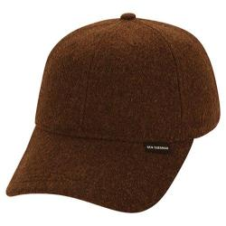 Men's Ben Sherman Core Baseball Cap Brown